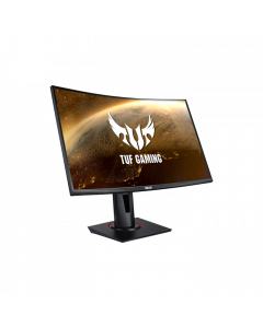 TUF Gaming VG27VQ Curved Gaming Monitor – 27 inch Full HD (1920x1080), 165Hz (above 144Hz), Extreme Low Motion Blur™, Adaptive-sync, Freesync™ Premium,1ms