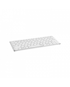 E6350 Bluetooth Keyboard, White - Works Great with iPAD
