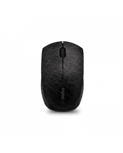RAPOO 3300P Plus BLACK Mouse - Mini