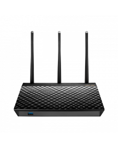 RT-AC66U - B1 Dual Band Router