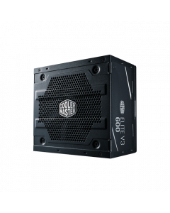 MPW-6001-PCABN1- ENTRY LEVEL 600W ATX POWER SUPPLY UNIT