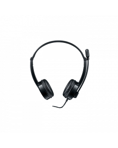 H120 - Black -   USB Stereo Headset