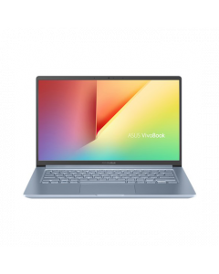 K403JA Intel Core i7 ,10th Gen, 14-inch FHD ,Thin and Light Laptop, (16GB RAM/ 512GB NVMe SSD/ Genuine Windows 10/ Integrated Graphics/ Silver Grey Blue/ 1.35 kg, Long Battery)