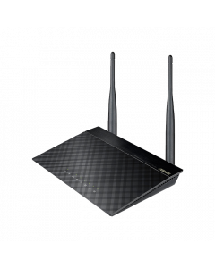 RT-N12+ - DSL Router