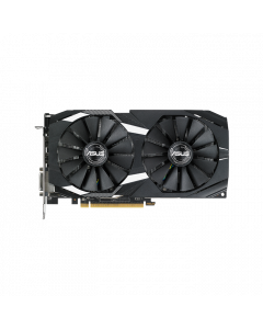 ASUS DUAL-RX580-8G - NEW