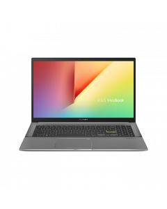 ASUS VIVOBOOK S15 S533JQ i7 10th Gen,  16, 512 GB NVMe SSD, 2 GB Nvidia MX350, 15.6 FHD, Fingerprint, Genuine Win 10, 2 years, Backpack, Mouse