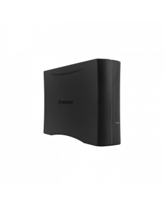 Storejet Cloud 110N - 4 TB NAS - 4 TB X 1 - Storejet Cloud 110N - USB 3.0, Gigabit Ethernet, DUAL CORE 1.1 GHz Processor -  512 MB RAM, DLNA, UPnP