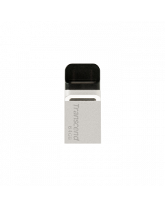 JetFlash 880 64GB USB 3.1 (Gen 1) OTG Flash Drive