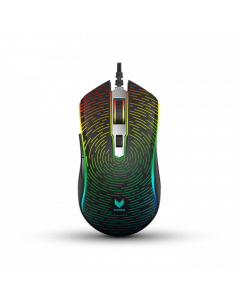 V25S - LED BACKLIT GAMING MOUSE