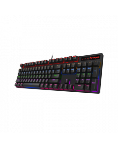 RAPOO V500 Pro - RGB -  Backlit Mechanical Gaming Keyboard