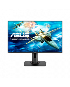 ASUS VG278QR Gaming Monitor - 27inch, Full HD, 0.5ms*, 165Hz (above 144Hz), G-SYNC Compatible, Adaptive Sync