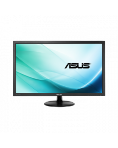 ASUS VP247H Gaming Monitor - 24 inch (23.6 inch viewable) FHD (1920x1080) , 1ms, Low Blue Light, Flicker Free
