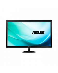 "ASUS VX278H Gaming Monitor - 27"" FHD (1920x1080), 1ms, Low Blue Light, Flicker Free"