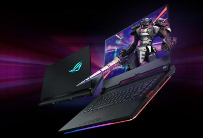 ASUS ROG Scar III Now in Nepal